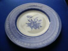 """CHURCHILL ' OUT OF THE BLUE ' 7"""" SIDE PLATE"""