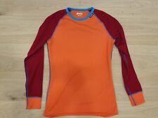 SWIX Long Sleeve Base Layer Shirt Women's Size L