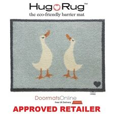 Hug Rug 85x65cm (BATH 14) Bath Mat Duck Swan Door / Floor Mat Machine Washable