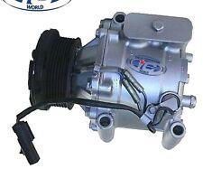 A/C Compressor Fits Dodge Ram 1500 2500 3500 Van 98-03 B-Series OEM TRF105 77545