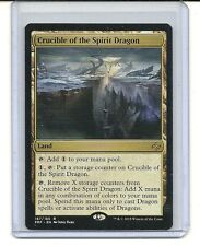 Crucible of the Spirit Dragon-Fate Reforged-Magic the Gathering