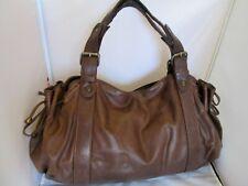 Authentique sac à main GERARD DAREL 24h cuir vintage bag