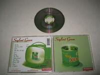 Soylent Green/Nutrient (Hypertension / BMG 7 4321 65512 2)CD Album