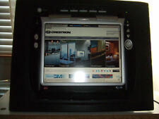 CRESTRON TPMC-10 TOUCHPANEL WIFI & wall DOCKING STATION
