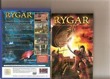RYGAR PLAYSTATION 2 PS2 PS 2 Rétro Update