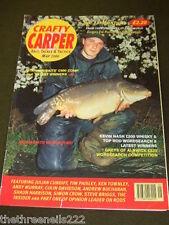 CRAFTY CARPER - MAY 2000 # 33