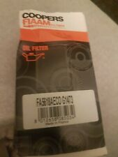 Coopers Fiaam Oil Filter for VAUXHALL CORSA  FA5618AECO G1473
