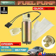 Electric Fuel Pump for Nissan Maxima 1995-1999 A32 Series V6 3.0L VQ30DE Sedan