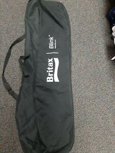 Britax blink stroller bag replacement black  43 inches