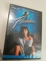 dvd   Flashdance  jennifer beals    ( precintado nuevo )