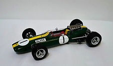 Spark 18S067 - Lotus 33 Jim Clark 1965 German Grand Prix (World Champion)