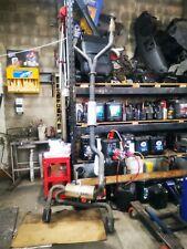 Nissan Skyline v36 g36 370z Varex catback exhaust system