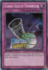 Yu-Gi-Oh! Corne Céleste Ténébreuse : LCYW-FR300