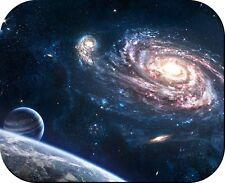 GALAXY SPACE MOUSE PAD NON FADE NON SLIP