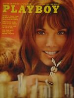 Playboy May 1972 | Barbi Benton Deanna Baker B