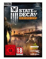 State of Decay year one Survival Edition Steam PC key Game código [envío rápido]