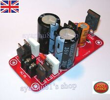 Ultra Low Noise LT1084 réglementés Power Module d'alimentation pour Tube amp de filaments / DAC