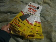 8 Catchmaster Rat Trap Glue Boards 48RNHP 4 packs