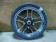1985 Honda V65 Magna VF1100 H1326. front wheel rim 19in