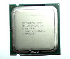 Intel Core2Quad Q9400 SLB6B 4x 2,66GHz/6M/1333 Quad-Core Sockel Intel 775 Top!