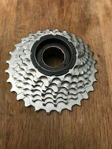 Shimano 7 speed freewheel 14-28