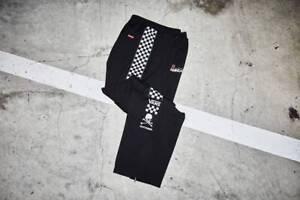 mastermind JAPAN × VANS TRACK PANTS size M