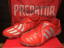 Adidas Predator Mania FG EF3658 Remake David Beckham RARE Limited Edition Size 9