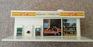 Hot Wheels Sizzlers Power Pak. Have no idea if it's working.