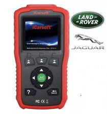 JAGUAR / LAND ROVER PRO DIAGNOSTIC SCANNER TOOL CODE READER ABS + SRS AIRBAG