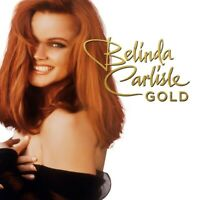BELINDA CARLISLE - GOLD  3 CD NEU