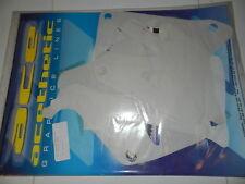 Kit deco TRANSPARENT ACE Suzuki 125/250 rm 2001-2008