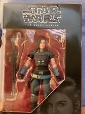 Hasbro Star Wars The Black Series The Mandalorian Cara Dune 6 inch Action Figure