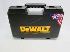 DeWALT Case for Drill or Impacts DCD780, DCD785, DCD790, DCD795, DCF885, DCF886