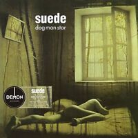 The London Suede, Suede - Dog Man Star [New Vinyl] UK - Import