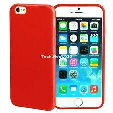 For Apple iPhone 6s Case Gel Rubber Silicone TPU Bumper Cover iPhone 6 Case