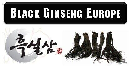 Black Ginseng Europe