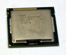 Intel Pentium G850 SR05Q 2.90 GHz 3M Cache Dual Core CPU LGA1155 Processor