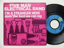 Five Man Electrical Band – I'm A Stranger Here   2006207 FRANCE