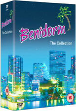 Benidorm - The Collection NEW PAL Cult Series 6-DVD Set