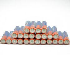 20x PKCELL Alkaline AAA 3A LR03 1.5V AM-4 Bulk Battery Lot of Batteries