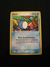 POKEMON CARD Marill 50HP 68/109