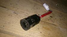 ALFA ROMEO 156 2.4 JTD (2) Sensore di temperatura clima frontale sensore sensore interno