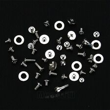 1 Set of Screws For iPhone 4 (48 Pcs )16GB 32GB Repairing Replacement USA SHIP