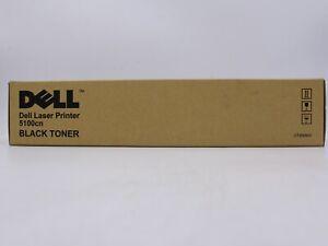 NEW Dell 5100CN CMYK GG5577 HG308 GG579 GG578 High Yield Toner Cartridge 4 Pack