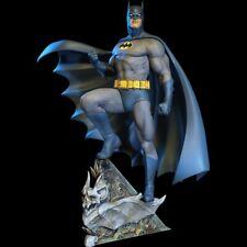 "BATMAN SUPER POWERS MAQUETTE by SIDESHOW / TWEETERHEAD 18"" STATUE"