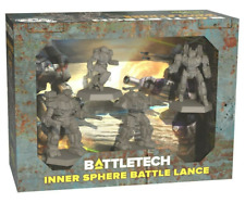 Battletech Inner Sphere Battle Lance Catalyst Warhammer Rifleman Hawk Wasp