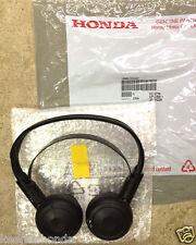 Genuine OEM Honda CR-V Odyssey Pilot RES Wireless Infrared Headphone Set MDX