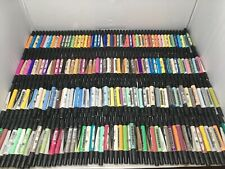 PICK ANY 5 Prismacolor Premier Pm Art Paint Markers 2-Sided Broad Fine tip Lot
