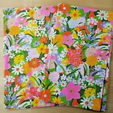 Butterflies Roses Postcard Peonies fabric kitchen decor window treatment covering curtain topper Valance