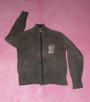 Replay  Kids Jacke  /  Strickjacke  /  Freizeitjacke  / Cardigan  Gr. 152  / 158